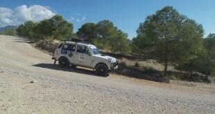 Álbum de Fotos Tercera Etapa Guadalquivir Classic Rally