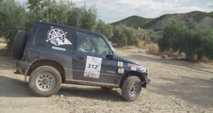 Álbum de Fotos Cuarta Etapa Guadalquivir Classic Rally
