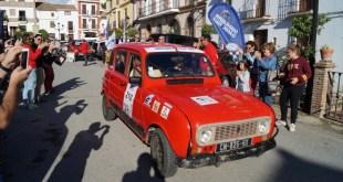 Álbum de Fotos Etapa Prólogo Guadalquivir Classic Rally