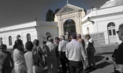 Entrada cementerio S MIGUEL-