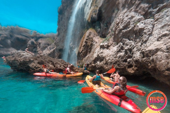 ★Nerja & Frigiliana, Kayaking★