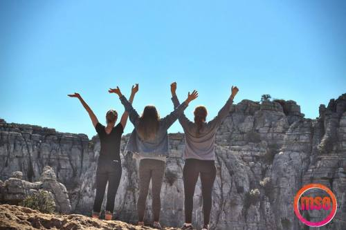 day trip to El torcal - malaga south experiences