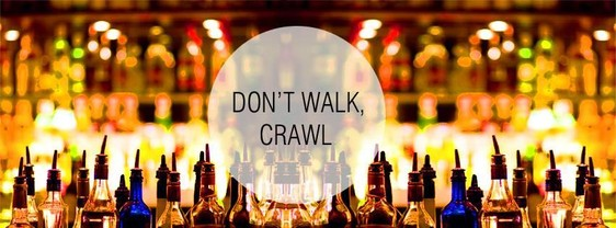 "★Welcome Erasmus Pubcrawl★ ""3 Bars & 3 Drinks for Free"""