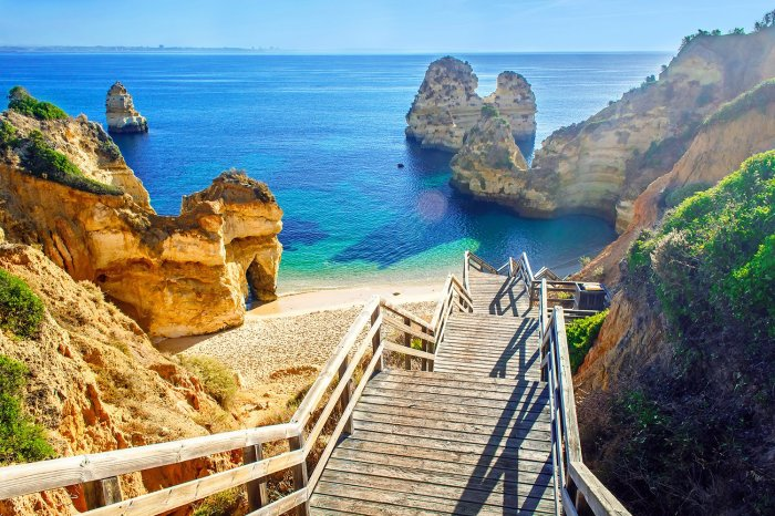 ★ Algarve Weekend ★ The Paradise