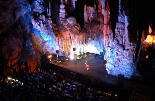 Nerja Caves Festival
