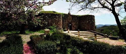 Benadalid Cemetery