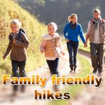 easy hiking trails