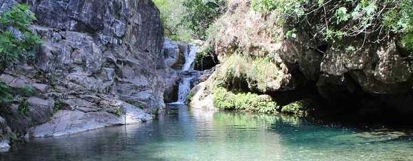 Top natural pools and rivers to visit in Malaga