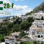 Andalusia Day in Malaga