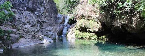 Die besten natürlichen Wasserbecken und Flüsse in Málaga