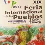 feria internacional pueblos-2013