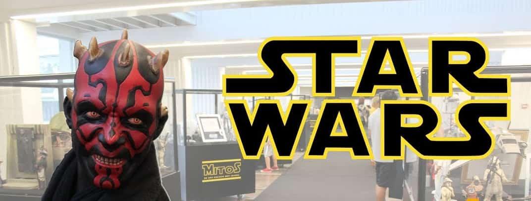 Star Wars Malaga