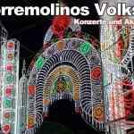 Torremolinos Volksfest
