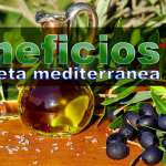 Beneficios de la dieta mediterránea