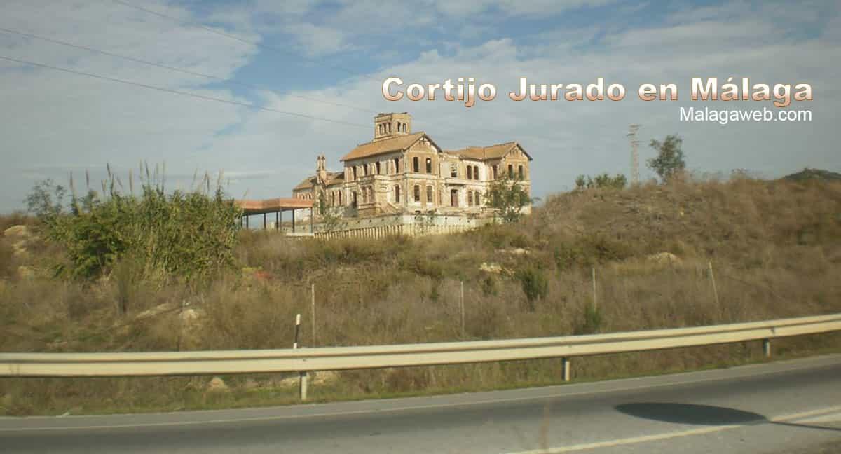 Cortijo Jurado, una historia de misterio y desapariciones en Málaga