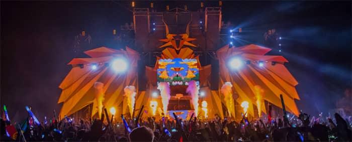 Los Alamos Beach Festival 2018 en Estepona - Novedades y precios