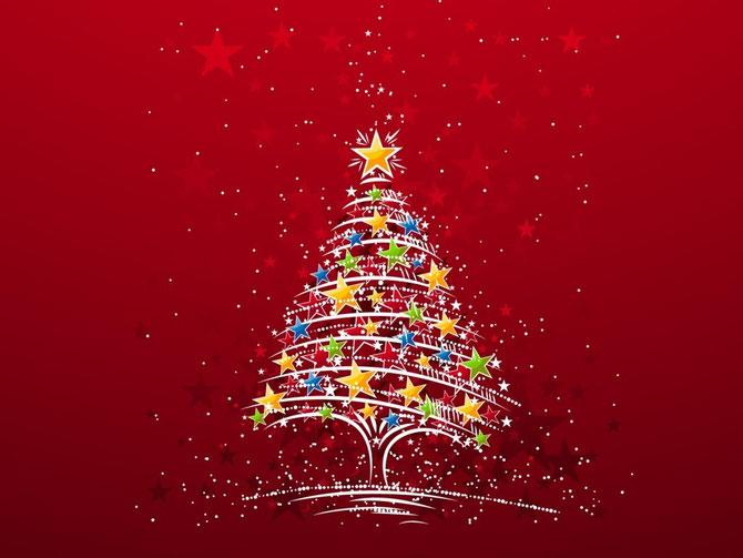 Mercados navideños en Málaga - Mercadillos para compras de Navidad