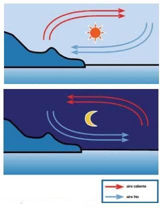 sea breeeze