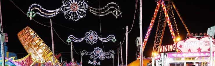 Feria de Mijas Pueblo