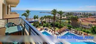 hotel Sol House Aloha