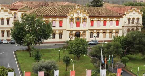La Térmica in Málaga