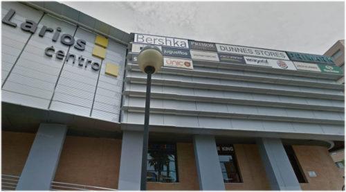 Larios Einkaufszentrum