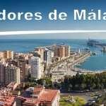 Mejores miradores de Málaga