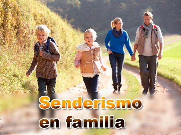 6 Rutas de senderismo en Málaga fáciles para ir con niños o en familia