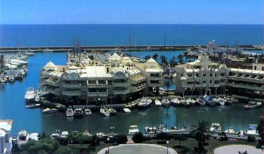 Puerto Marina