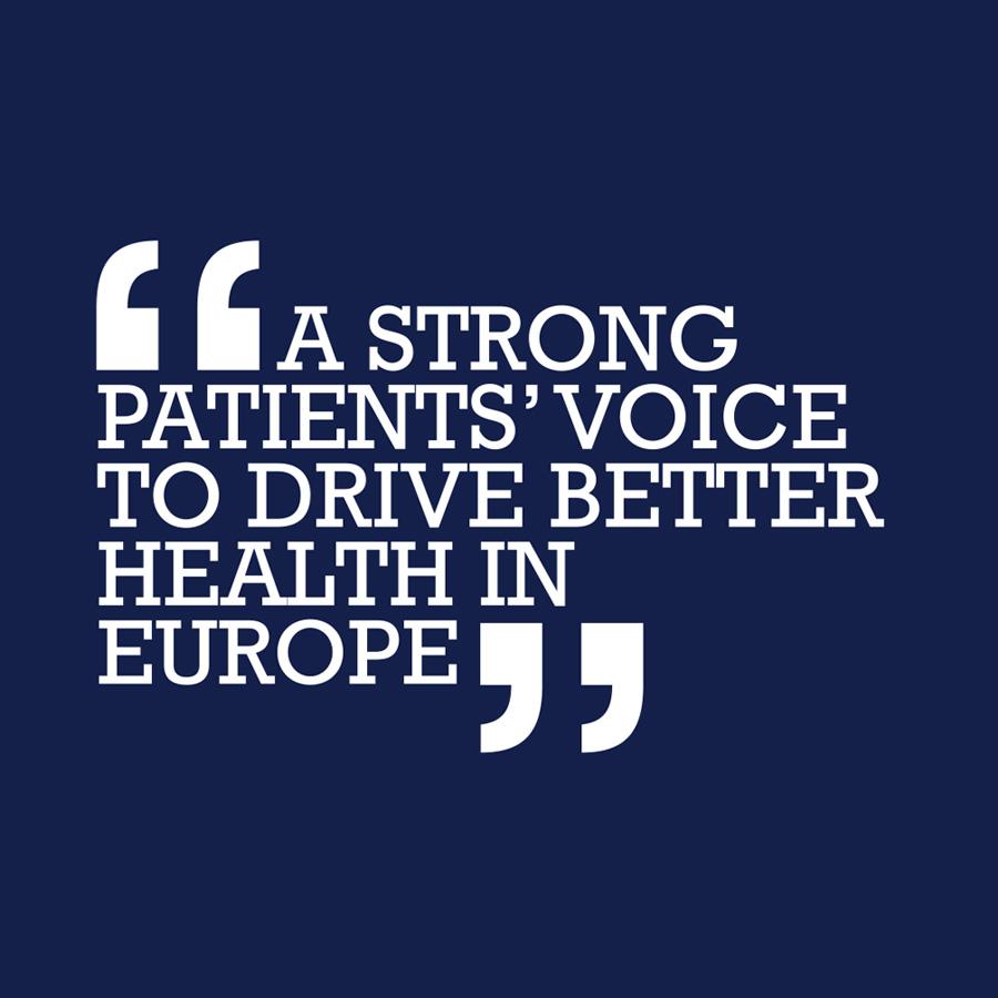 European Patients' Forum