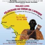 Pèlerinage au coeur de l'Afrique