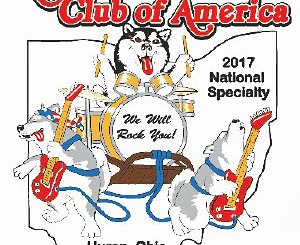 AMCA 2017 National Specialty Logo