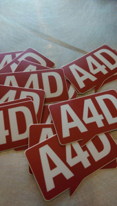 a4d-stickers