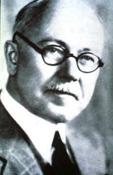 Author, Claude C. Hopkins