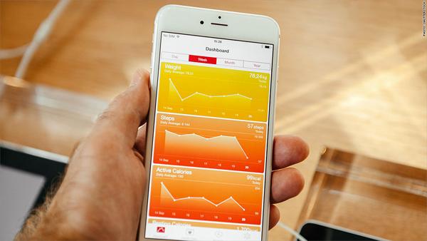 health-app-depression