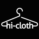logo hi cloth konveksi