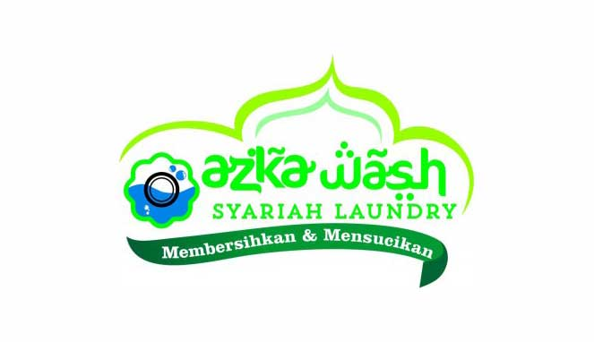 Azka Wash Laundry Malang