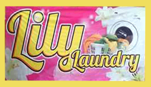 Lily Laundry Malang