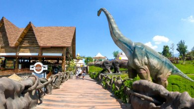 Photo of Dino Park – Jatim Park 3