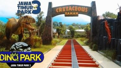 Photo of Jawa Timur Park 3