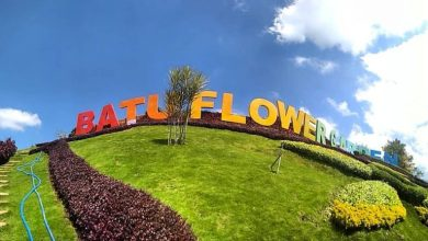 Photo of Batu Flower Garden