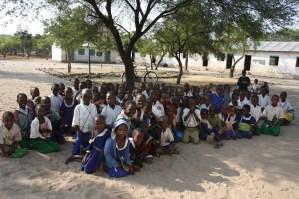 Nyatwali children