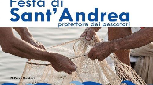 Festa di Sant'Andrea, tradizione e solidarietà