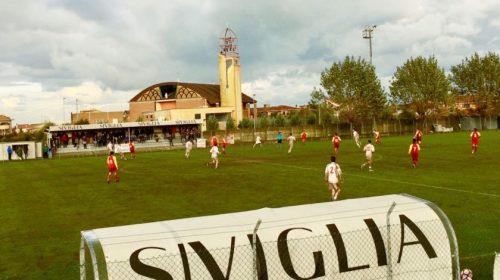 Marotta vs Vadese 0-1