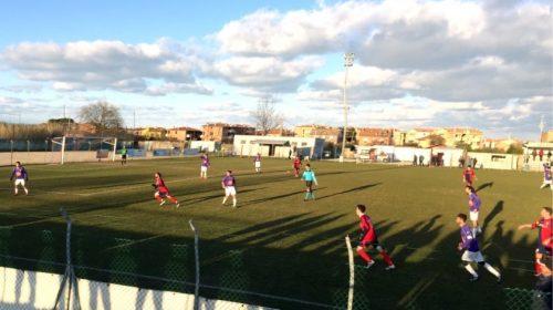 Marotta vs Tavernelle 0-1