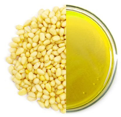 Hladno cedjeno nerafinisano kedrovo ulje