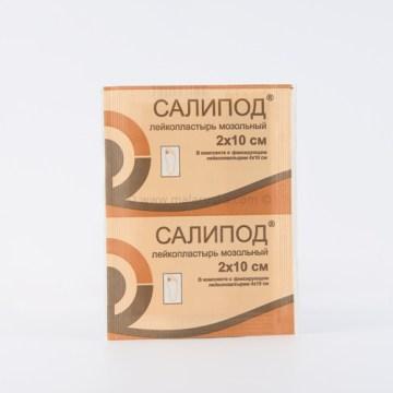 Ruski flaster za žuljeve - SALIPOD