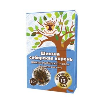 Sibirski čaj SIBIRSKA ŠIKŠA - koren
