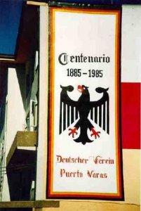 Club Aleman Frutillar Chile