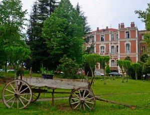 Villa Morpurgo Salonika